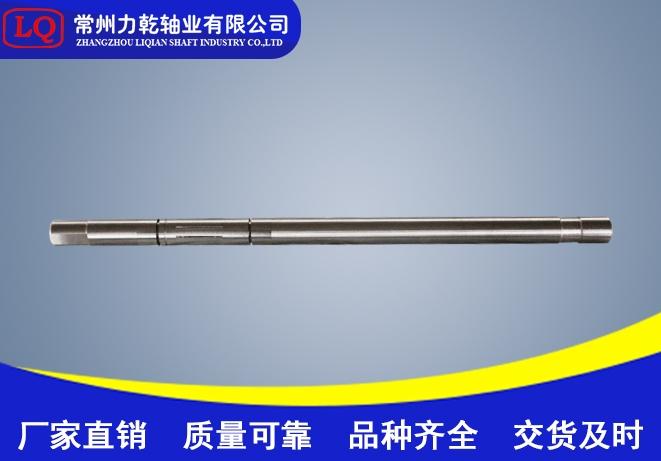 广东盘管风机轴